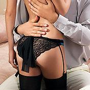 der escort job bei jessica's